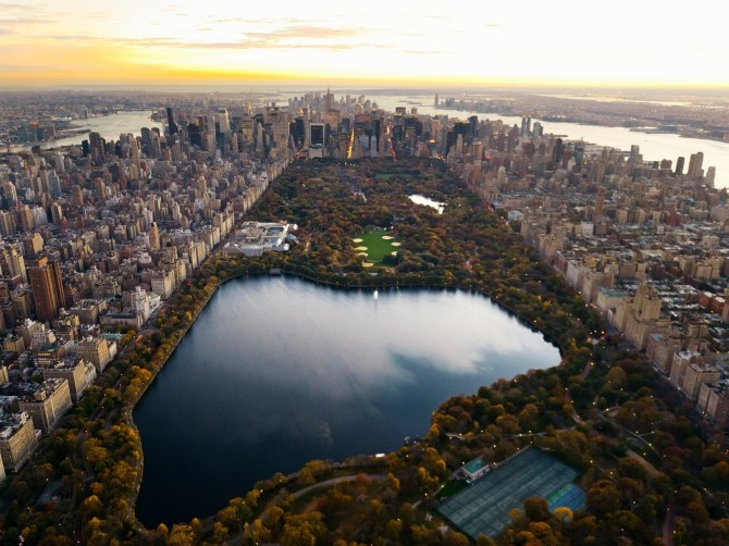 Central-Park-New-York-USA
